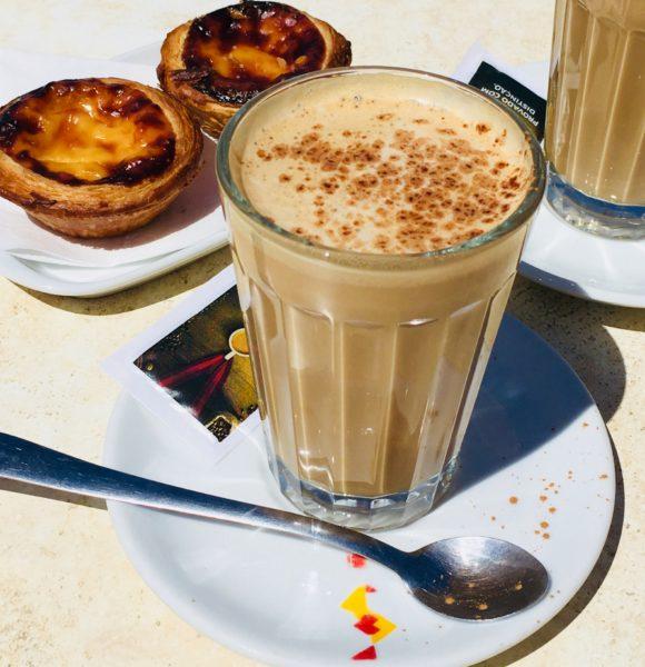 Co zjeść w Lizbonie?