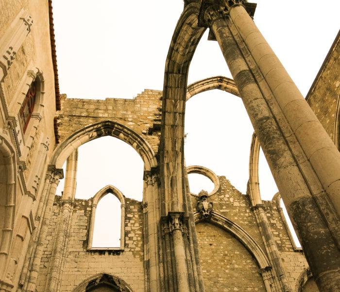 Lizbona – nieoczywiste piękno miasta fado i azulejos