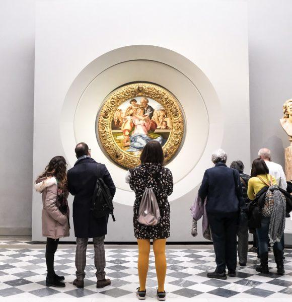 Artyści mniej znani – czyli Florencja poza utartym szlakiem