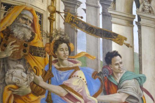 Florencja i Fra Lippi
